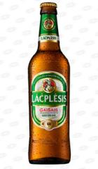 Пиво Lāčplēsis светлое 0,5л