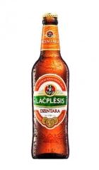 Пиво Lāčplēsis янтарь 0.5л