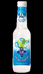 Алкогольный коктейль Джин с тоником 14,5%, 0,275 л