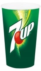 Напиток «7up» 0,3 л