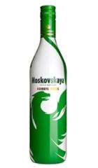 Водка Московская  40%, 0.7л