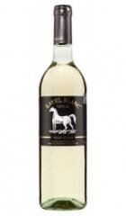 Vīns Level Blanc white 10,5%, 0,75L