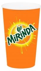 "Dzēriens ""Mirinda"" 0.5 L"