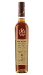Brendijs Askaneli 5YO 40% 0.5l